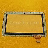 Тачскрин, сенсор Aihua AW900 черный для планшета, фото 2