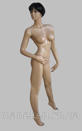 Манекен женский S-4, фото 2