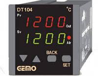 Tермоконтроллер GEMO DT104