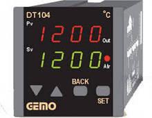 Термоконтроллер GEMO DT104