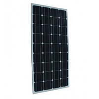 Монокристаллическая солнечная панель FS-100M/100W