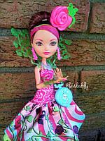 Кукла эвер афтер хай Браер Бьюти из серии Дорога в Страну Чудес Ever After High Way Too Wonderla Briar Beauty