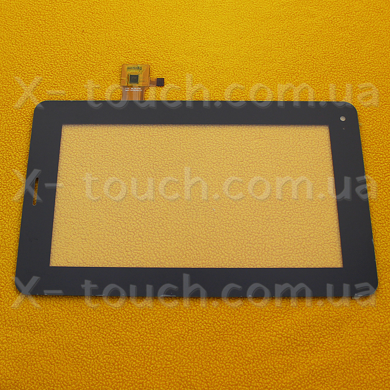 Тачскрин, сенсор  CZY6402A01-FPC  для планшета