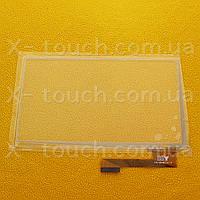 Тачскрин, сенсор  TPC-50191 без рамки  для планшета, фото 1