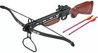 Арбалет винтовочного типа Man Kung 150A1 MHR /00-07