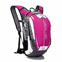 Рюкзак велосипедный Outdoor 18 литров., фото 1