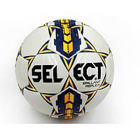 Мяч футбольный SELECT Brilliant Replica (№5, клееный)