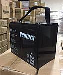 Аккумуляторная батарея Ventura GPL 12-70, фото 2
