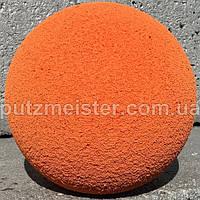 Мяч промывочный бетоновода 150mm жёсткий