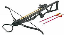 Арбалет винтовочного типа Man Kung 120 MHR /00-05