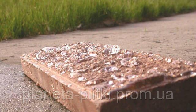 Гидрофобизатор Фоб-Ф7 для бетона, кирпича, тротуарной плитки, песчаника