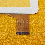 Тачскрин, сенсор  CZY6439A01-fpc  для планшета, фото 2