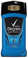 "Degree Men MotionSense Extreme Antiperspirant - Мужской дезодорант ""Экстрим"", 76 г"