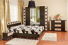 Набір для спальні Ліра МДФ (БМФ)
