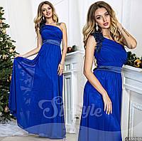 Платье длинное нарядное