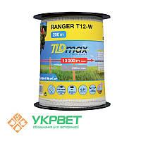 Тесьма RANGER T12-W TLD 200м (12м)
