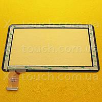 Тачскрин, сенсор MGLCTP-211A черный для планшета