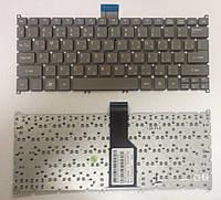 Клавиатура ACER Aspire V5 V5-121 V5-123 V5-131 V5-171;  AO725 AO756; TravelMate B1, B113-E, B113-M, B113-M/AS