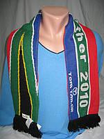 Мужской шарф теплый Tom Tailor