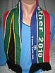 Чоловічий шарф теплий Tom Tailor, фото 3