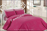 Комплект постельного белья с покрывалом First Choice Souple