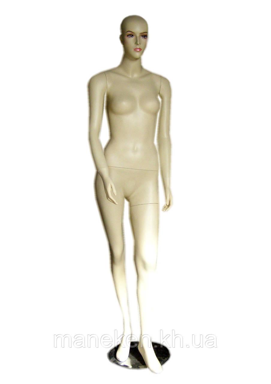 Женский манекен HGT-4