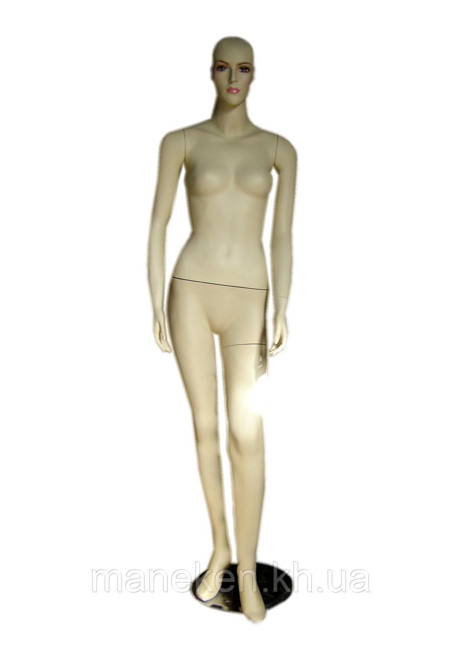 Манекен женский  HJT-5