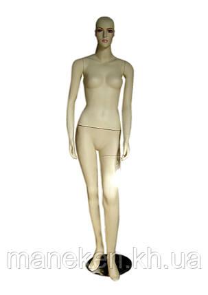 Манекен женский  HJT-5, фото 2