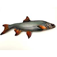 Игрушка антистресс рыба жерех малая