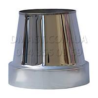 Конус термо для дымохода ф150/220 н/н