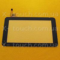Тачскрин, сенсор  CZY6267A-FPC для планшета