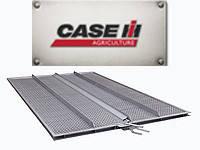 Ремонт верхнего решета Case IH 2377 (Кейс 2377)