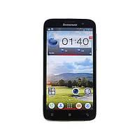 "Смартфон Lenovo A850 2sim, 4 ядра, экран 5,5"" IPS, 5МП, 1/4Гб, 3G, GPS"