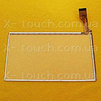 Тачскрин, сенсор ZHC-Q8-057A без рамки для планшета