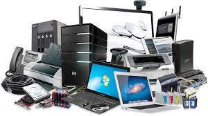 Аксесуары для мобильных телефонов, ПК, ноутбуков