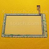 Тачскрин, сенсор  TPC0069 VER4.0  для планшета, фото 2