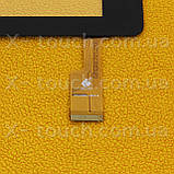 Тачскрин, сенсор  TPC0069 VER4.0  для планшета, фото 3