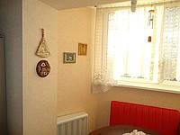 Обьединение балконов и лоджий с комнатой