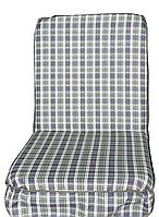 Чехол для подушки к садовой качели