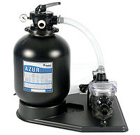 Фильтровальная установка для бассейна PENTAIR FS-22AZ-SW19 - 12 м3/ч