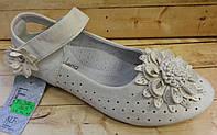 Туфли для девочек размеры 33,36 и 37