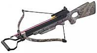 Арбалет гвинтівкового типу Man Kung 150A3TC MHR /00-08
