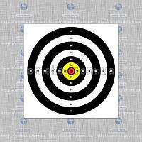 Мішень для стрільби з Арбалета (10 шт.) MHR /07-1