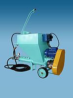 Агрегаты шпаклевочные СО-150Б