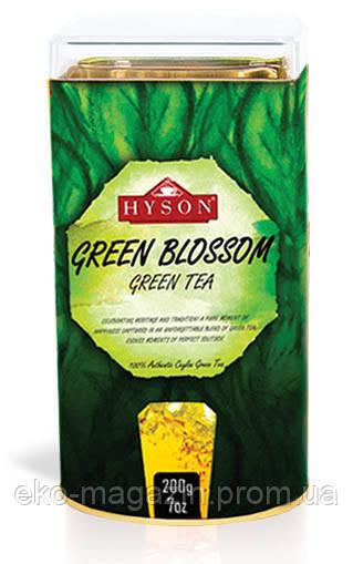 """Чай Хайсон """"Зеленый рассвет"""" 200гр"""