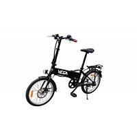 Электро велосипед VEGA MOBILE blak
