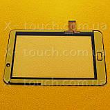 Тачскрин, сенсор  DPT-GRUP 300-L3735A-A00-V1 для планшета, фото 2