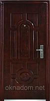 Дверь входная металлическая ТР-С50