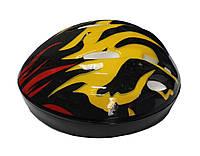 Шлем защитный BS Abstraction, детский, разн. цвета