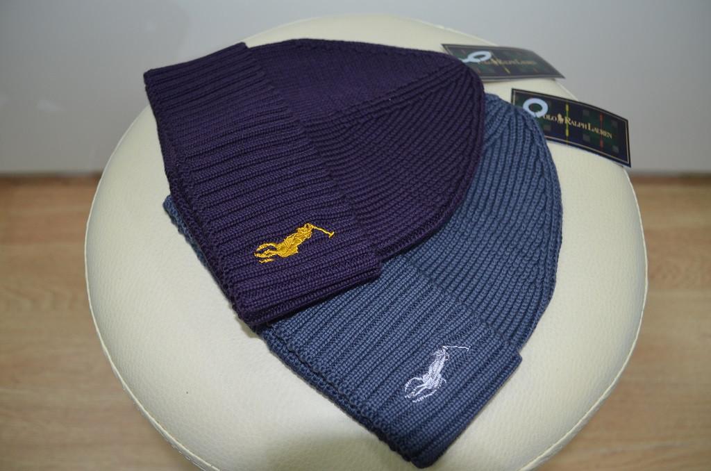 da2c7eb394b2 Шапка Polo Ralph Lauren: продажа, цена в Краматорске. шапки от